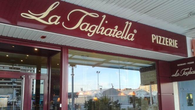 Vista fachada - La Tagliatella Nuevo Centro, Valencia