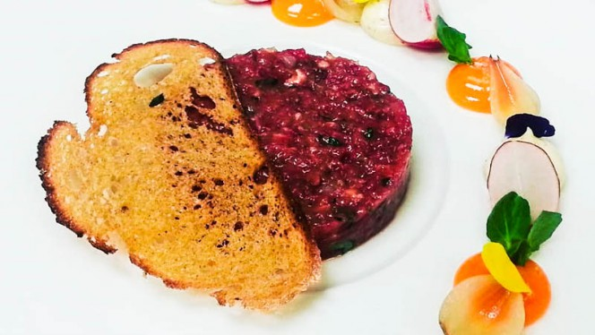 Suggerimento dello chef - Osteria Mandras Lentas, Alghero