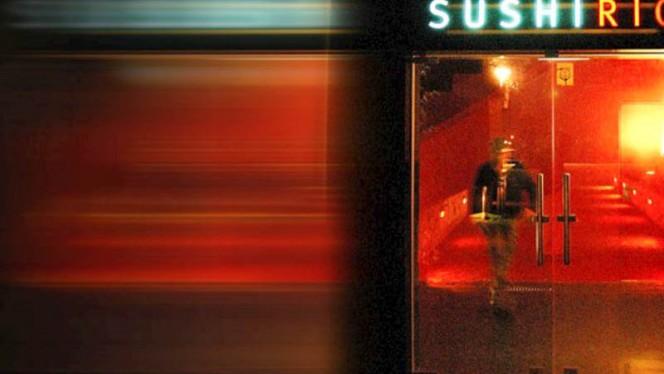 entrada - Sushi Rio, Lisboa