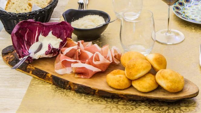 Suggerimento dello chef - 56 Rosso, Firenze