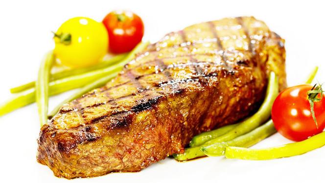 Kockens förslag - Carnivore Steakhouse, Malmö