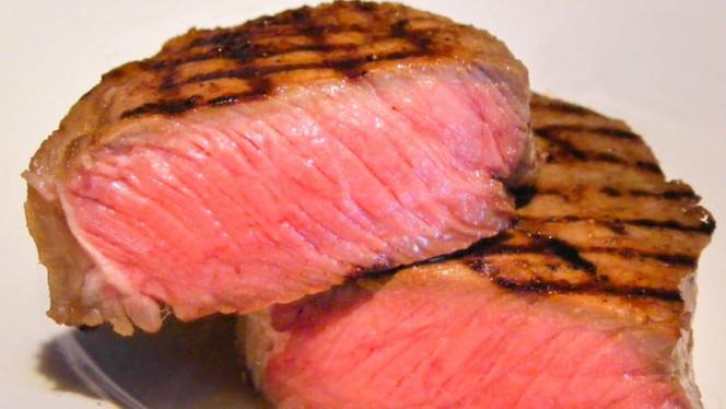 Ryggbiff 250gr - Carnivore Steakhouse, Malmö