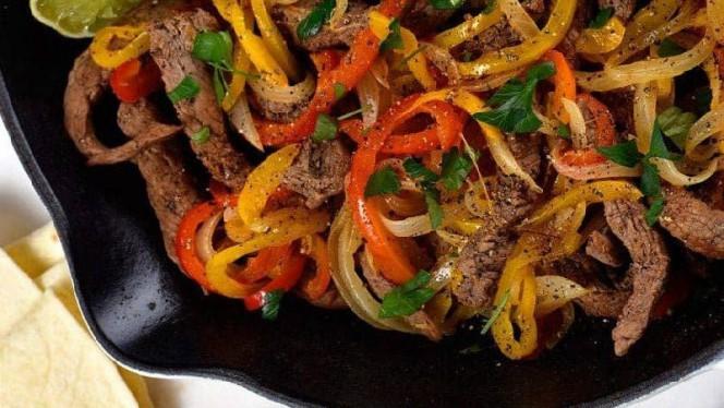 Suggerimento dello chef - Maya BBQ,
