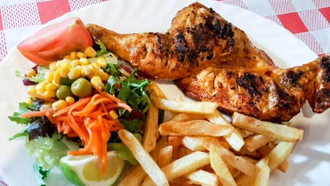Sugerencia del chef - Bodegon El Empacho,