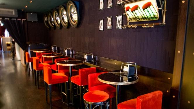 Bar - La Villa Trop, Toulouse