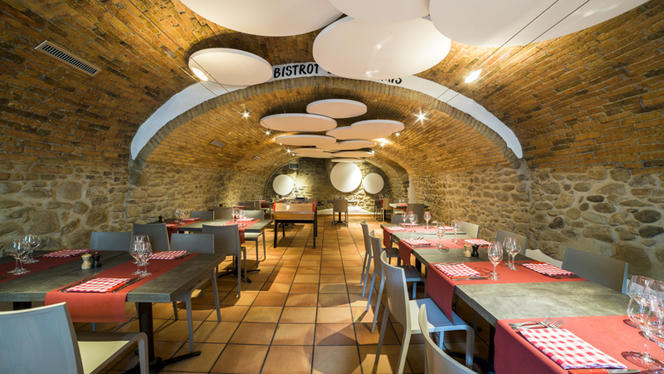 Le Bistrot Le Lion d'Or - Carouge - Le Bistrot Le Lion d'Or - Carouge, Carouge