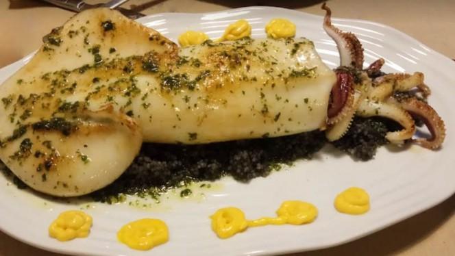 Sugerencia del chef - L'Amagatall Gastro Bar, Valencia