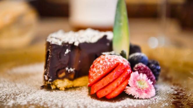 Suggerimento dolce - Osteria delle Rane Rosse, Settimo Milanese