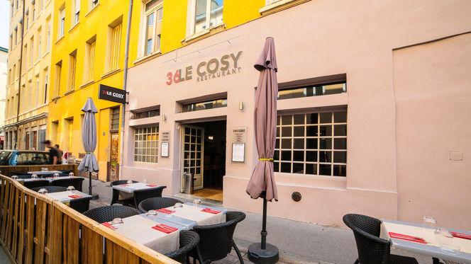 Bienvenue au 36 Le Cosy 69004 - 36 Le Cosy, Lyon