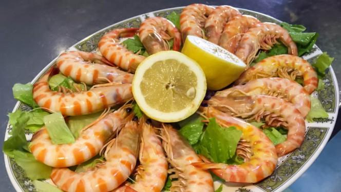 Sugerencias del chef - El Rinconcito, Madrid