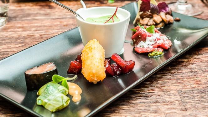 suggestie van de chef - Houdt van Eten, Groningen