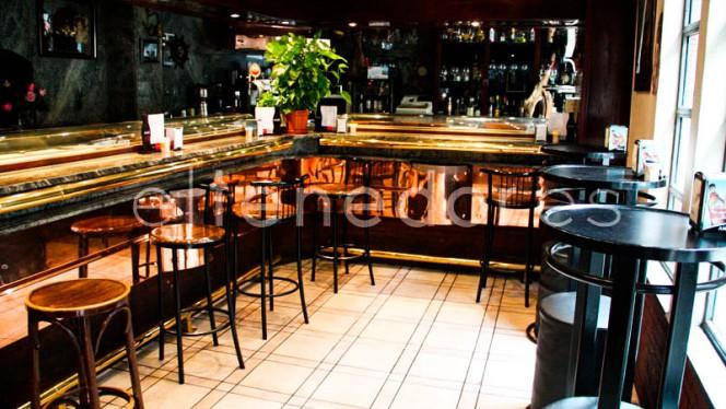 Rumbo Norte 2 - Rumbo Norte, Madrid