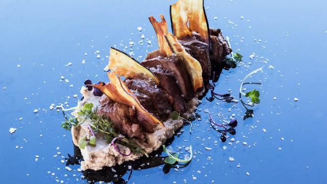 Sugerencia del chef - El Duende - Eurostars Torre Sevilla 5*, Sevilla