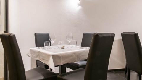Omnia Ristorante e Lounge Room, Bologna