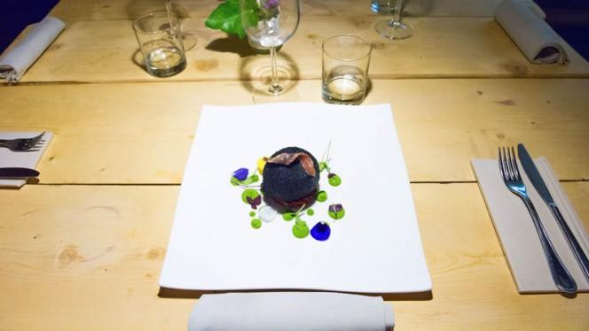 Suggerimento dello chef - Bistrot Bio, Rome