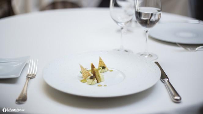 Suggestion de plat - Le Chapon Fin, Bordeaux