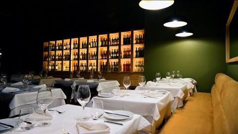 Cacau Wine Terrace, Porto
