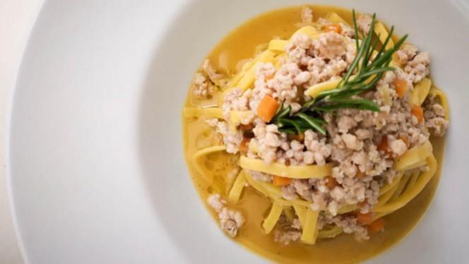 Suggerimento dello chef - Roy Bistrot Milano, Milan
