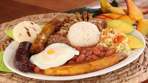 El Rancherito (C.C Los Molinos), Medellín