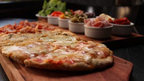 Almacén de Pizzas (Caballito), Buenos Aires