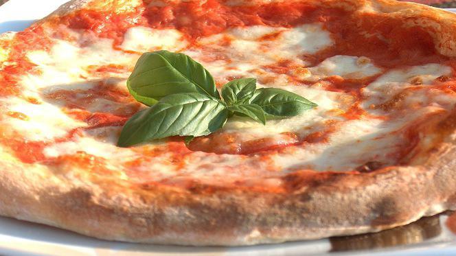 La pizza - Due Lune, Bologna