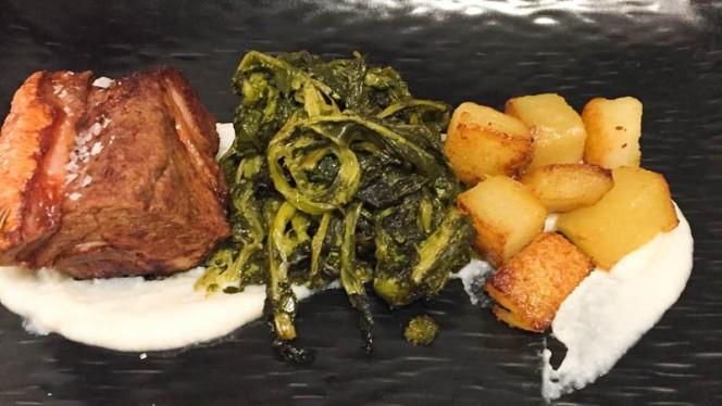 Suggerimento dello chef - Le Mura, Rome