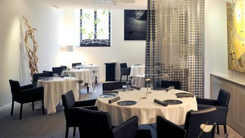 La Table - Maison Dufossé, Metz