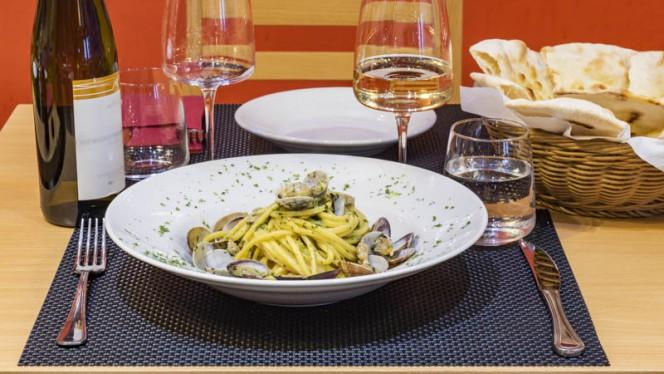 Suggerimento dello chef - Il Ristoro, Rome