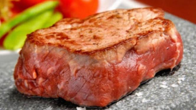 Specialiteit van de chef - Steakhouse Sphinx II, Den Haag