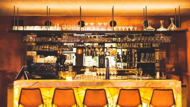 Bar - De Pijp Wine & Dine, Groningen