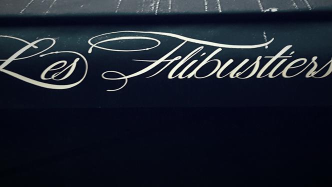 Les Flibustiers - Les Flibustiers, Paris