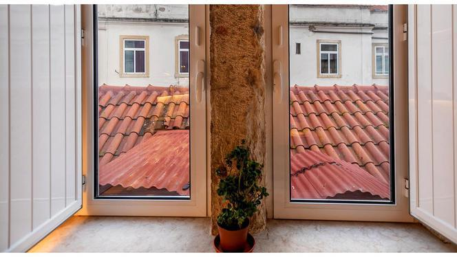 Vista - Dona Alfama, Lisboa