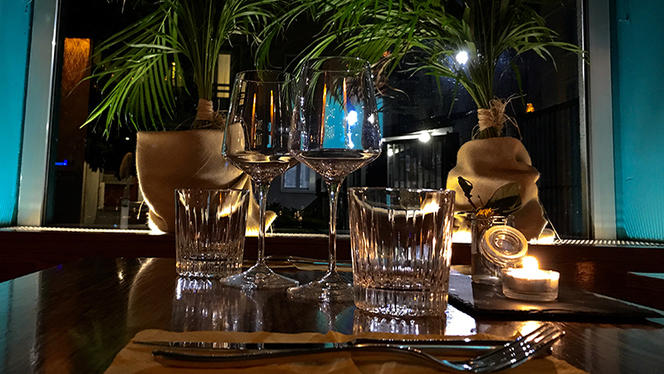 Dettaglio - Spices & Soul Cocktail & Poke Experience, Milan