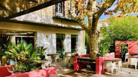 Les Inséparables, Aix-en-Provence