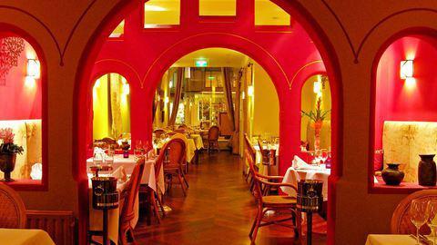 Indiaas Restaurant Maharani, The Hague