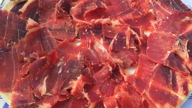Sugerencia del chef - A Ruta Galega, Barcelona