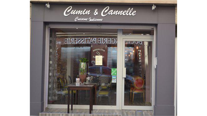 restaurant-vue-cote-rue - Cumin & Cannelle, Nice
