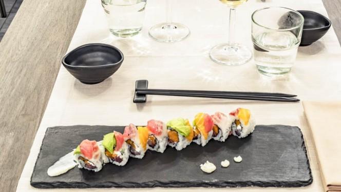 Suggerimento dello chef - Oriental, Torino