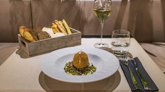 Suggerimento dello chef - DolceSalato Bistrò, Bologna