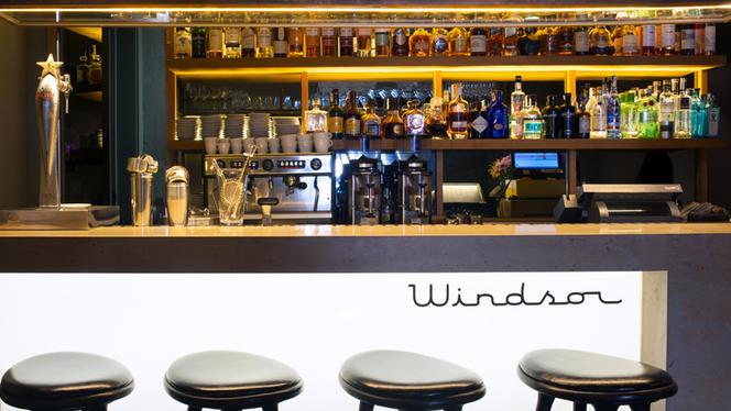 Windsor 11 - Windsor, Barcelona
