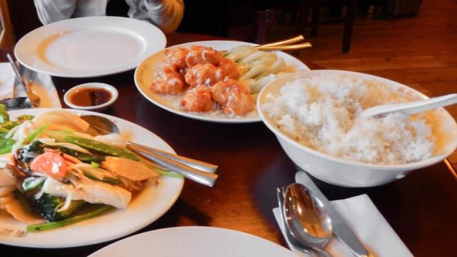 Specialiteits van de chef - Nam Kee, Amsterdam