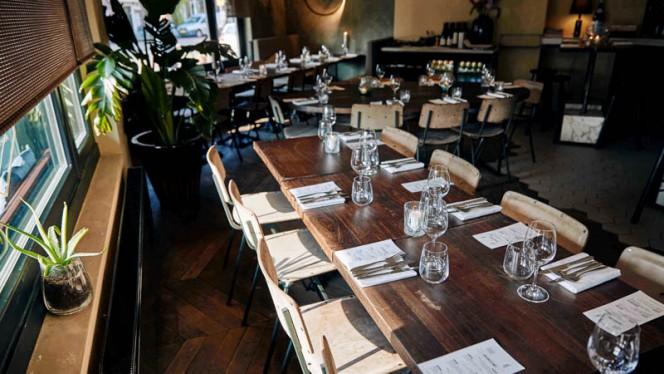 Restaurant - Restaurant ZUID, Amsterdam