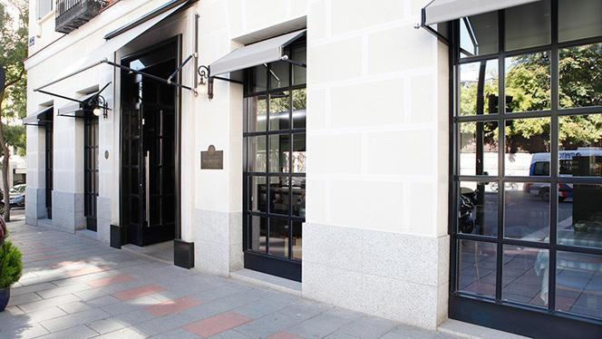 Narciso 6 - Narciso Brasserie, Madrid