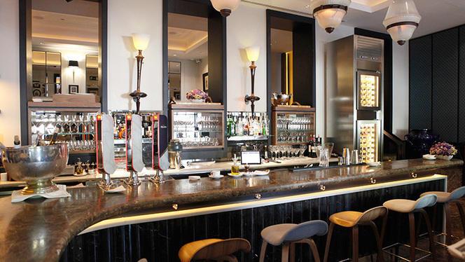Narciso 7 - Narciso Brasserie, Madrid
