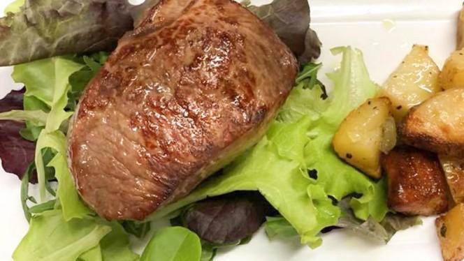 Filetto con patate - Ventisei Bistrot, Milan