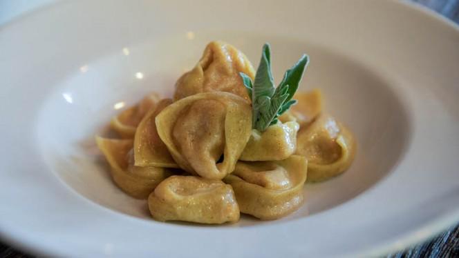 Suggerimento dello chef - Materpasta, Ferrara