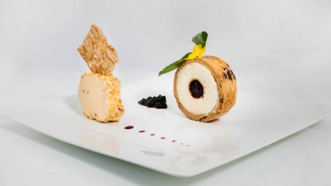 Dessert - Côté Square, Genève