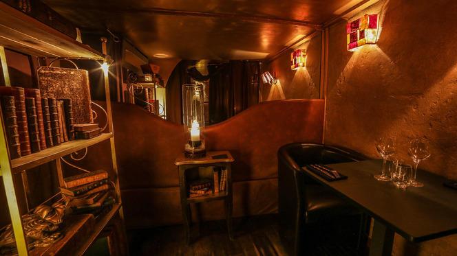 3ème salon - Mystery Cuisine - Édouard et Thu Ha, Paris