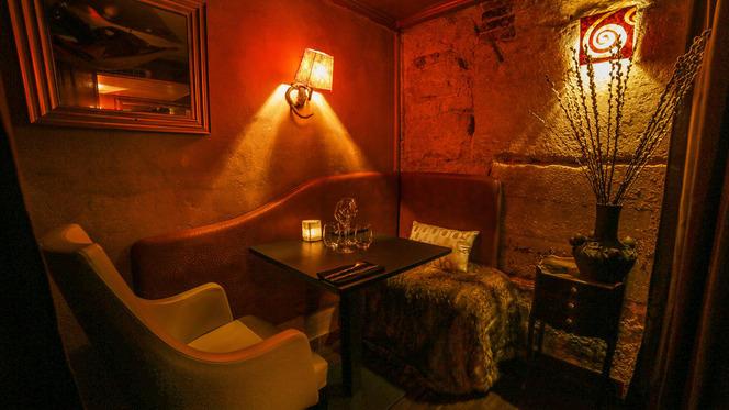Aperçu du 2ème salon - Mystery Cuisine - Édouard et Thu Ha, Paris
