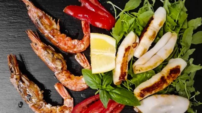 Suggerimento dello chef - Cheers Wine&Food, Torre Del Lago Puccini